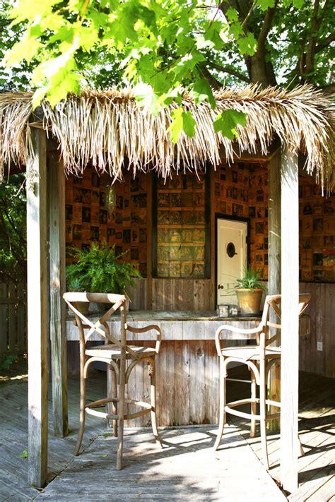 Backyard Tiki Bar by Photo Page Photo Library Hgtv