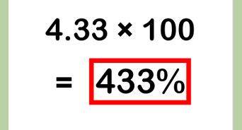 prozentuale veraenderung berechnen wikihow