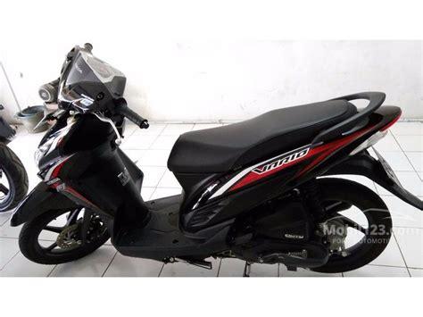 Honda Vario 110 Image by Jual Motor Honda Vario 2016 110 0 1 Di Banten Automatic