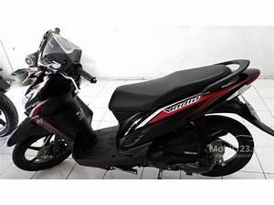 Jual Motor Honda Vario 2016 110 0 1 Di Banten Automatic