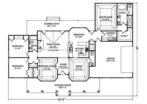 home building plans 3 bedroom ranch house plans home plan design ideas home 15