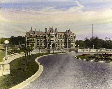 Toronto Then and Now: # 43 ~ Chorley Park, Then and Now