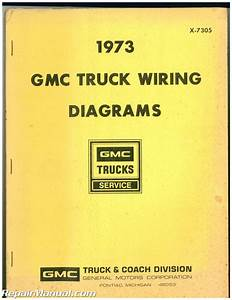 Used 1973 Gmc Truck Wiring Diagrams