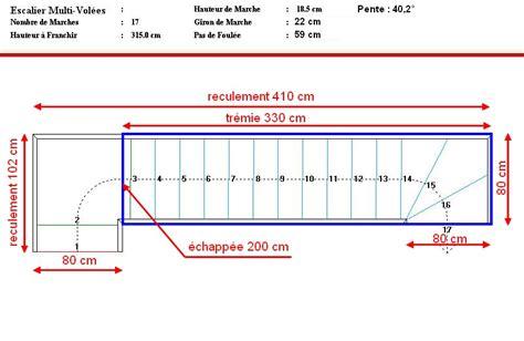 calcul d un escalier quart tournant sur 233 l 233 vation calcul escalier 2 quarts tournant