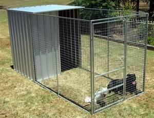 1000 images about dog pens on pinterest dog pen large With big dog enclosures