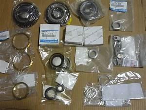 Mazda Miata Transmission Rebuild Kit