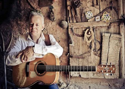 2 Time Grammy Nominated Tommy Emmanuel Returns To The Uk