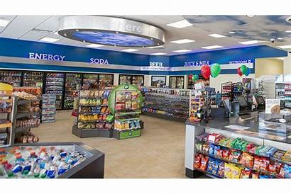 Daily Station Gas Convenience Inside Record Jacksonville