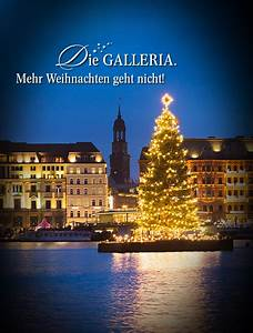 Hamburg Weihnachten 2016 : galleria hamburg mehr weihnachten geht nicht galleria ~ A.2002-acura-tl-radio.info Haus und Dekorationen