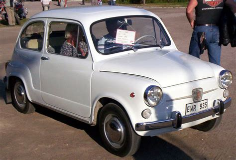 Fiat 600d by File Fiat 600 D 1967 Jpg Wikimedia Commons