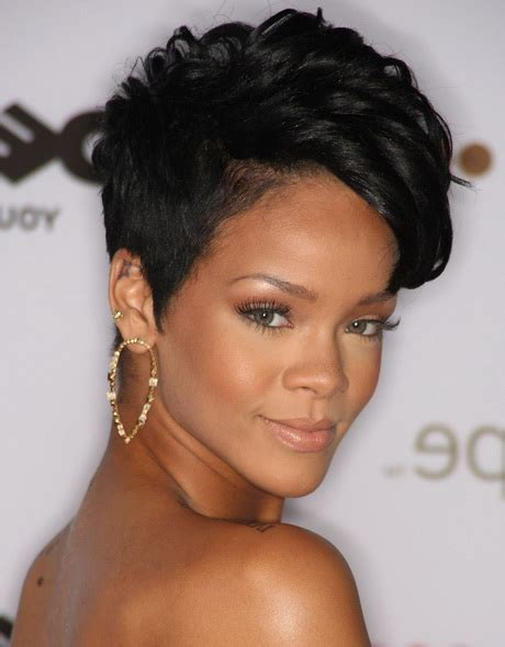 hairstyle for black short hair short black hairstyles for 2015