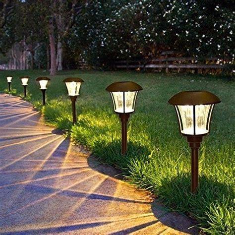 best solar path lights 2017 top 10 best solar led pathway lights reviews 2017 on flipboard