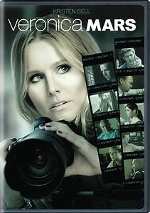 Veronica Mars DVD Release Date May 6, 2014