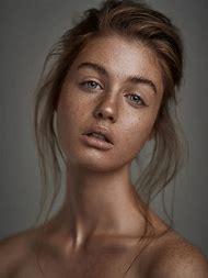 Portrait Photography Unedited