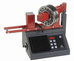 Bega Bearing Induction Heater In Dum Dum Cantt   Kolkata