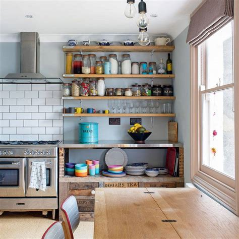 kitchens with different colored islands 50 smart and retro style kitchen ideas for that different look