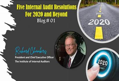 Internal Audit Resolutions Five Min