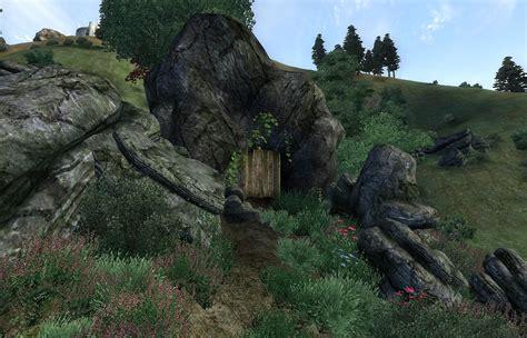 Fallen Rock Cave Elder Scrolls Fandom Powered By Wikia