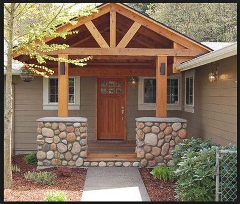model rumah idaman sederhana  desa unik desain rumah minimalis