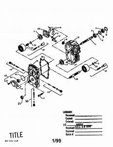 Gear Pump  Gear Pump Diagram