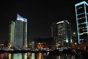 Filezaitunay Bay Downtown Beirut Lebanon