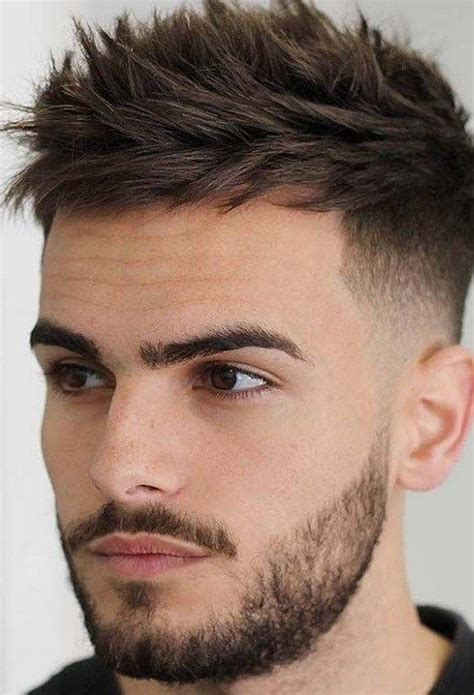 Mens Hairstyles by 21 Most Popular Hairstyles 2019 Haircuts 2019 In
