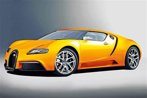 290mph Bugatti Veyron
