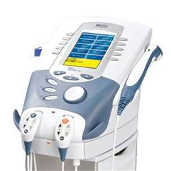 Chattanooga Estim Machine by Why Do I Get Stimulated During Physical Therapy