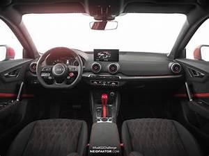 Audi Q2 Interieur : albums photos audi q2 un int rieur digne d 39 une r8 gr ce neidfaktor ~ Medecine-chirurgie-esthetiques.com Avis de Voitures