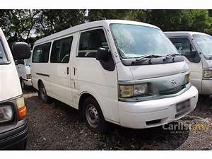 Mazda E2000 2001 2 0 In Selangor Manual Van White For Rm