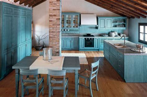 cuisine bleu clair cuisine bleu 50 suggestions de décoration