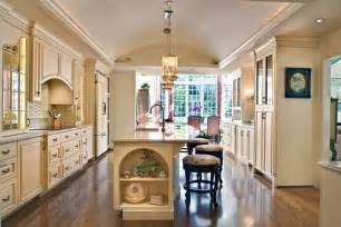 kitchen designs with islands and bars award winning kitchens to cook up a