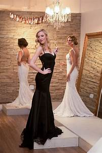 Galia Lahav Preview at Kinsley James Couture Bridal Salon