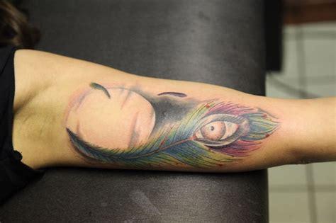 Tattoo Designs Wallpaper Peacock Feather Tattoo Designs