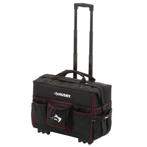 large area rugs home depot husky 22 in pro grade rolling tote gp 44449n13 the home