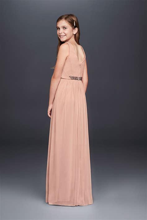 bridesmaid dresses gowns  colors davids bridal