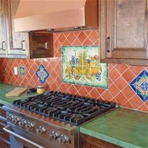 mexican tile kitchen 1000 images about decorating with talavera tiles on 4115