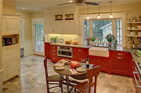 delorme designs and white kitchen