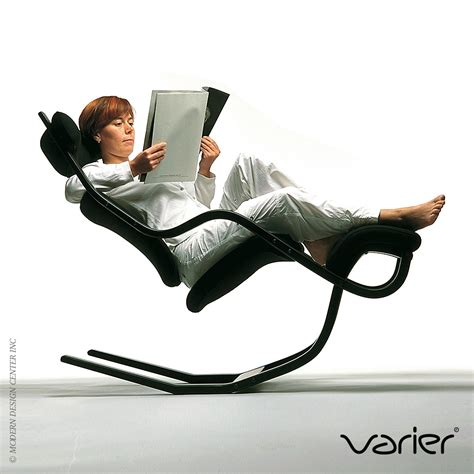 gravity balans chair varier modernoutlet