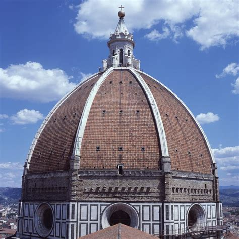 Firenze Cupola Brunelleschi by Cupola Di Brunelleschi