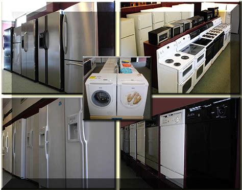 Scratch And Dent Appliances In Houston, Tx 77092  Citysearch