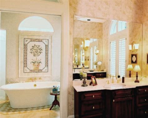 Bathroom Tile Murals by 21 Great Mosaic Tile Murals Bathroom Ideas And Pictures