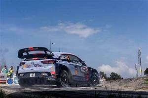 Tour De Corse 2017 : wrc 2017 thierry neuville claims his maiden win of season at tour de corse ~ Medecine-chirurgie-esthetiques.com Avis de Voitures