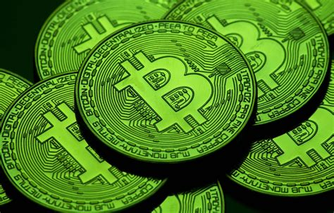 See more bitcoin wallpaper, bitcoin mining wallpaper, bitcoin mine wallpaper, bitcoin stock market modern smartphones allow users to use photos from the web; Wallpaper green, green, coins, bitcoin, bitcoin, btc images for desktop, section hi-tech - download