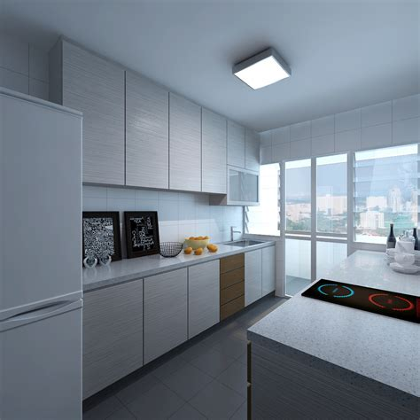kitchen design for hdb 10 hdb kitchen design ideas interior design singapore 4434