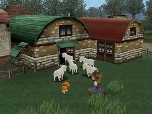 Harvest Moon A Wonderful Life Eng Gamecube Games