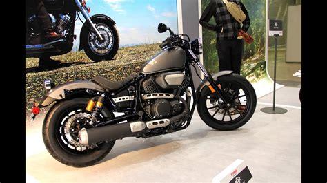 2014 Yamaha Star Motorcycle