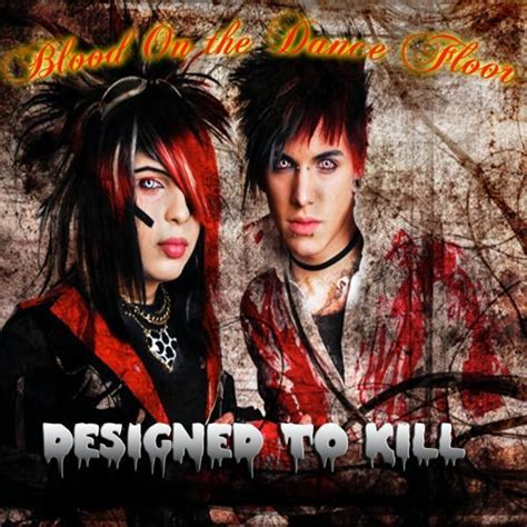 Blood On The Floor Albums by Fanpop Botdfbabe S Photo Album Cover Of Quot Designed To