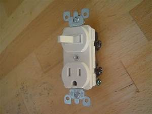 Changing Electrical Switches