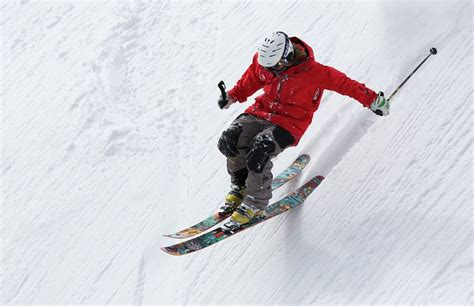 Sports Ski And Snowboard by Free Photo Freerider Skiing Ski Sports Free Image On